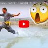 投稿動画で見る世界のやたらと仕事が速い人たち