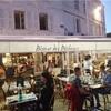 ラ・ロシェルのシーフードレストラン Les Pecheurs