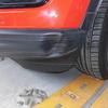 ジープ コンパス M6系 スポーツ(フロントバンパー)ヘコミ・キズの修理料金比較と写真 初年度H30年