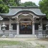 豊田の鷲取神社にいってきた - 2020年5月27日