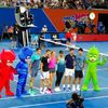 【全豪オープンテニス】大坂なおみ選手ベスト8進出!グランドパスで会場で錦織君を見に行ってきます♡