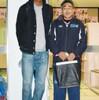 驚き、八村塁の中学時代にNBA入シナリオを書き上げてた恩師・坂本コーチ。