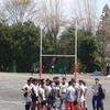 関東大会予選2回戦