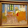 松方氏所有の名画「ゴッホの寝室」を略奪し展示しているオルセー美術館。