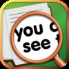 【でか文字スコープ】虫眼鏡になるアプリは使えるのか検証してみた