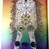 ⬛️神聖幾何学的にみたエネルギーの流れ~~ライトボディとは《はごろも天女塾テキストより》