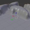 【Blender】【モデリングドリル】地形を作る