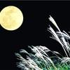 10月1日は中秋の名月。旧暦?十五夜との違い。
