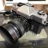 フィルムカメラを買った話