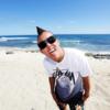 まだまだ夏!!!ビーチに夏にどハマり、ハワイアンレゲエ Alexxx!!!!