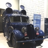 昔の撮影車、そして日本映画
