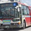 関東バスB1318教習車