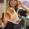 【東京女子プロレス】第6代TOKYOプリンセス・オブ・プリンセス王者 中島翔子がかわいい