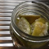 レモンの塩麹漬け