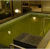 新幹線で疲れた体を癒したい。天然温泉ひなたの湯