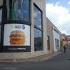 全世界120ヶ国にも広がるマクドナルド。エクアドル、キトのマクドナルド