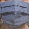夏のマスク選び(8/26追記)