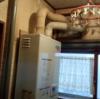 札幌 給湯器交換 コロナ UKB-G4010HT から ノーリツ OTQ-G4702WFF へ交換