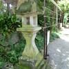 立田阿蘇三宮神社の石造物