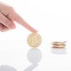 【ビットコインは史上最高値更新!】次はリップルで少額夢買いをやってみる(上限2万円)!