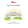 Ruby on Railsにwebpackを使ってPostCSSを導入してみた【ローカル環境編】