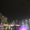 2016シンガポール旅行記2 ANAビジネスクラスでいくシンガポール
