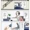 『三護さんのガレージセール』の単行本が10月末に出版されます。