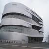 工業都市シュトゥットガルト 自動車博物館のはなし