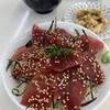 ポタポタ 城ケ島しぶき亭 マグロ丼