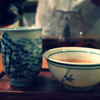 お茶とわたし:飲杯、聞香杯