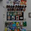 第34回 「子どもたちの讃歌」大阪府内特別支援教育諸学校36校の児童生徒による作品展