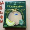 クラウンメロンカレーを食べた感想【静岡県のご当地カレー】