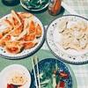 中国人スウの餃子