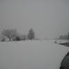 積雪の為クローズになりました。