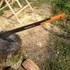 初めての薪割り斧におすすめのフィスカースX25~一年使ってみてのリアルな感想・針葉樹編