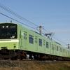 お正月の桜井線(万葉まほろば線)を撮りに行こう!