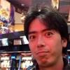 ジャグラー YouTuber 江田島さんに会いに行く 福岡スロット