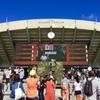 【2019全仏オープン観戦記】大会前日、驚きの錦織選手との遭遇と第一日目観戦