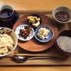 【10月の料理教室】豆のすゝめ!
