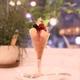 広尾『Vegan Cafe(ヴィーガンカフェ』でお寿司とパフェとフレンチトーストを