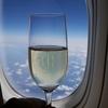 日本航空725便 ファーストクラス 成田‐ジャカルタ 搭乗記 龍吟監修の究極の和食編 JL725 First Class NRT-CGK B777-300ER 2017 Feb