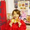 うなぎ煎餅のPRソング完成!〜彩の国ブランドフォーラム菩提寺社長トークショーでお披露目