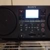 ソニーのCDラジオを購入!安い・音良し・ブルートゥース最高!