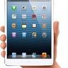 iPad mini 小さい。でも万能。