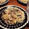マルちゃん塩焼きそばでカルボナーラのレシピ【作ってみたよ】【ジョブチューン】