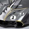 パガーニ ウアイラR発表 850馬力のハイパーカー 価格もハイパー級