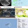 【台風の卵】日本列島の南には台風16号の卵である熱帯低気圧(95W)が存在!気象庁の予想では24時間以内に台風16号『ペイパー』に変わる見込み!今後台風16号となって週明けに沖縄へ接近?気象庁・米軍(JTWC)・ヨーロッパ中期予報センター(ECMWF)の予想は?