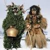 (その2)日本の #サンタクロース たち~世界の #なまはげ #獅子舞 兄弟~クリスマス・冬至・正月・春節の来訪神。