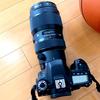 SIGMA(シグマ) Art 50-100mm F1.8 DC HSM バスケ撮影的レビュー3
