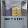 jason markk (ジェイソンマーク)でスニカーをキレイにしてみた